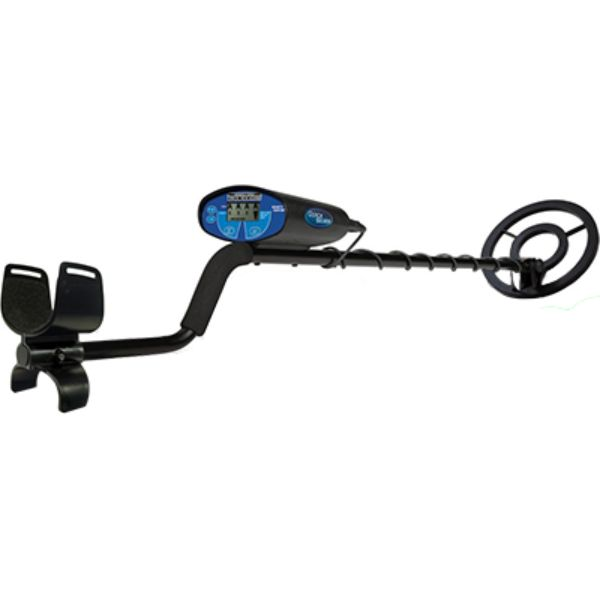 Metal Detector, Quick Silver By Bounty Hunter-Daily Steals