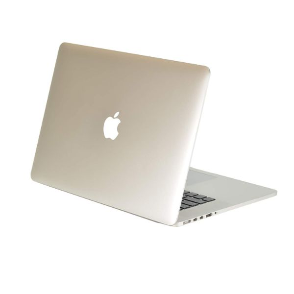 "Apple Macbook Pro 15.4"" Laptop (2.5GHz Intel Core i7, 16GB DDR3L RAM, 512GB SSD)-Daily Steals"