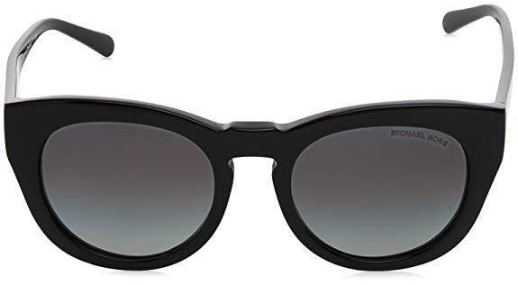 Daily Steals-Michael Kors Summer Breeze Grey Gradient Sunglasses-Accessories-