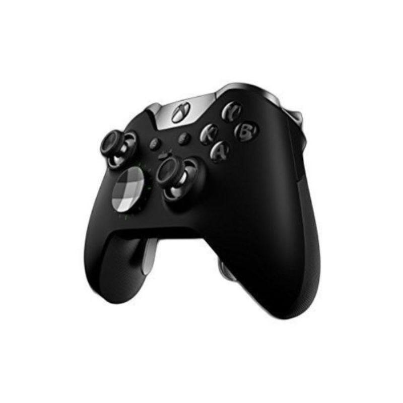 Microsoft Xbox Elite Wireless Controller - Black-Daily Steals