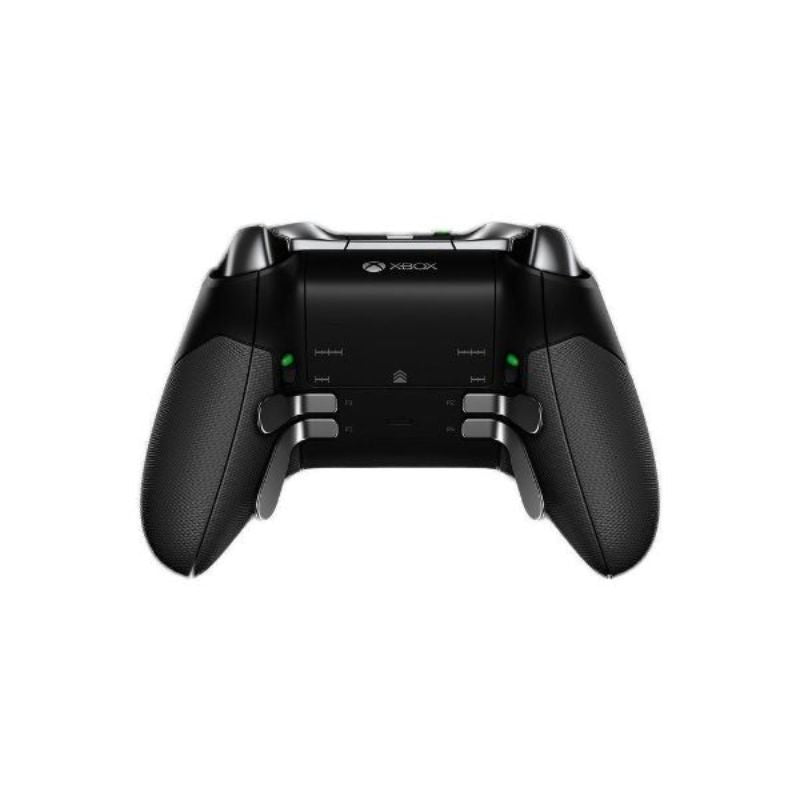 Microsoft Xbox Manette sans fil Elite - Black-Daily Steals