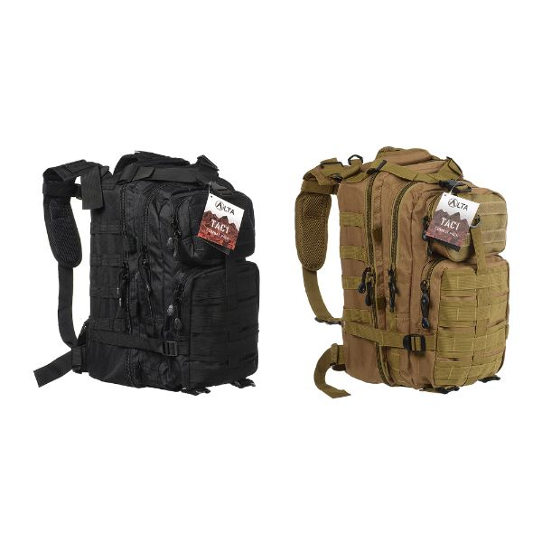 Military Tactical Army 3-Day Assault Outdoor Backpack for Hiking-Daily Steals