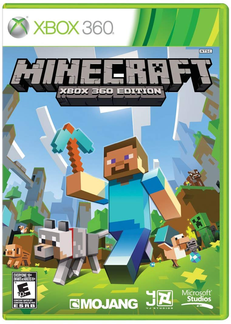 how to transfer minecraft game from xbox 360 to xbox one