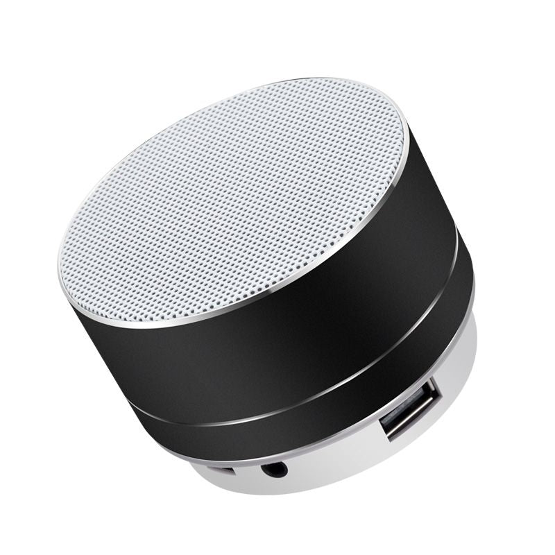 Mini Wireless Speaker with HD Sound-Daily Steals