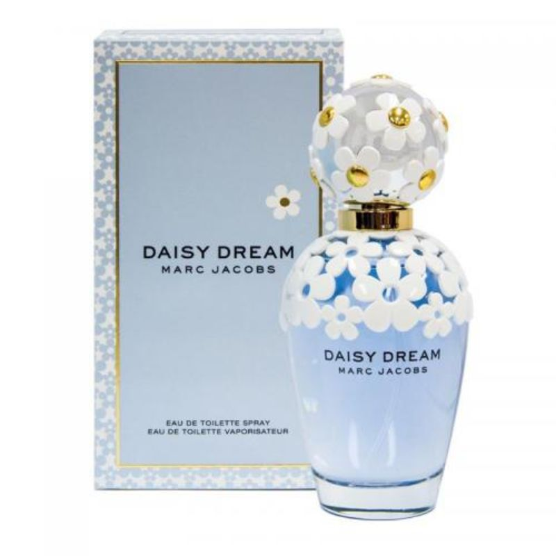 Marc Jacobs Daisy Dream for Women - 3.4oz Eau de Toilette-Daily Steals