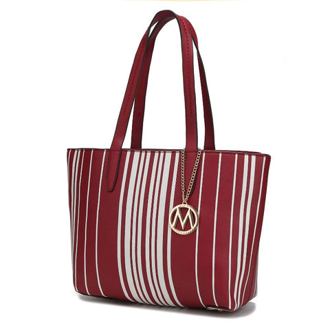 MKF Collection by Mia K. - Mariely Tote Bag-Daily Steals