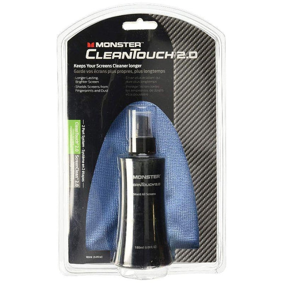 Monster CleanTouch 2.0 Screen Cleaner-Daily Steals