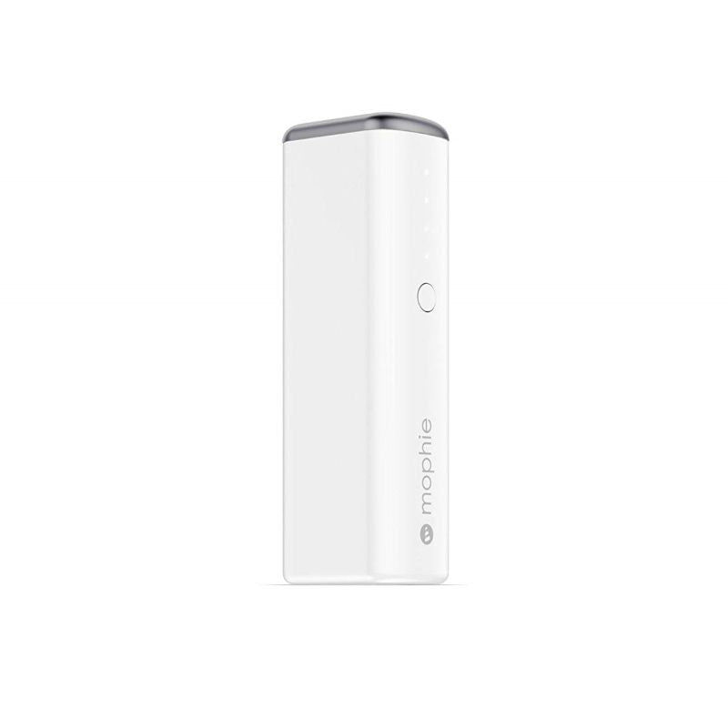 Mophie Power Station Boost Mini External Battery (2,600mAh)-White-Daily Steals