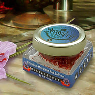 Morocco Scent Organic Pure Red Saffron Spice Threads - 2g-Daily Steals