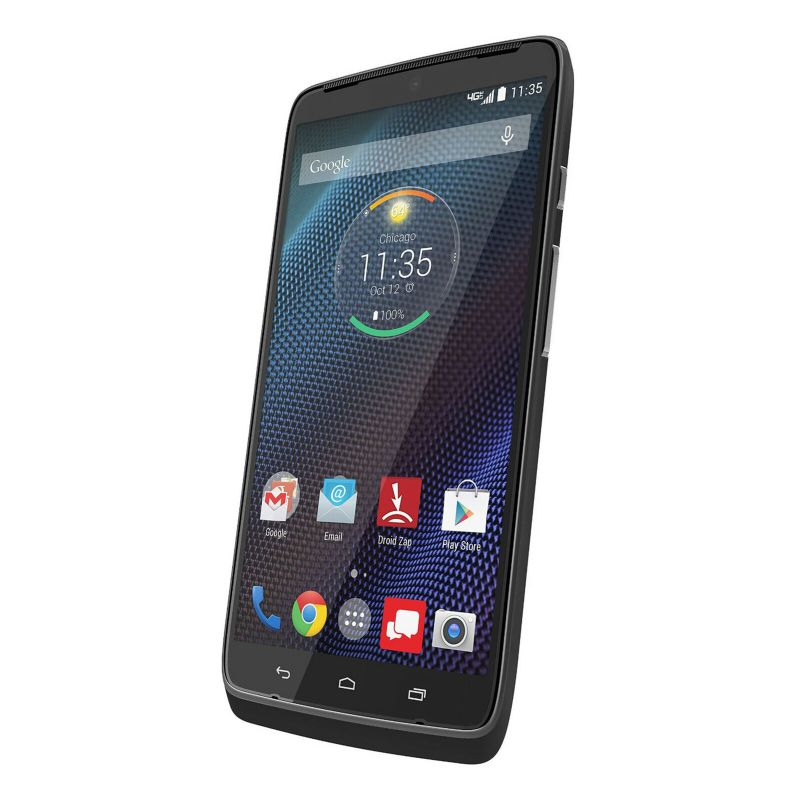 Motorola Droid Turbo 32GB Verizon Android Phone-Daily Steals