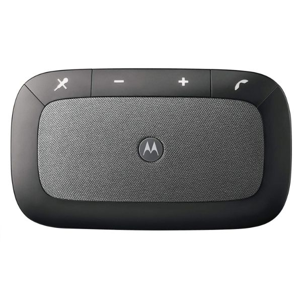 Motorola Sonic Rider TX550 Bluetooth Wireless In-Car Speakerphone-Daily Steals