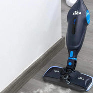 MR. SIGA 3in1 Cordless Lightweight Hard Floor Vacuum Cleaner Mop 2500 mAh-Daily Steals