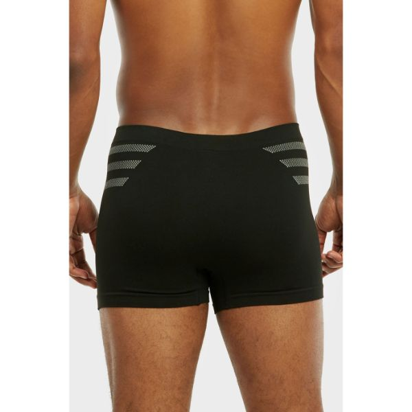 Men's Seamless Boxer Briefs - 12 Pack-Daily Steals