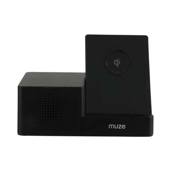 Daily Steals-MUZE Wireless Bluetooth Speaker-Speakers-