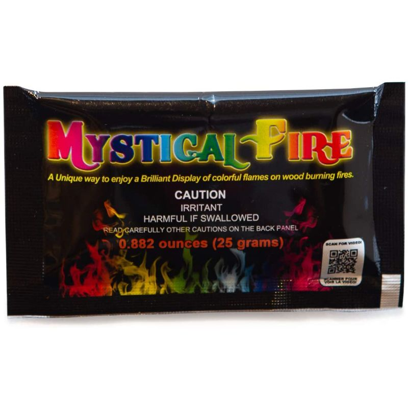 Toysmith Mystical Fire Colorant - 3-pack