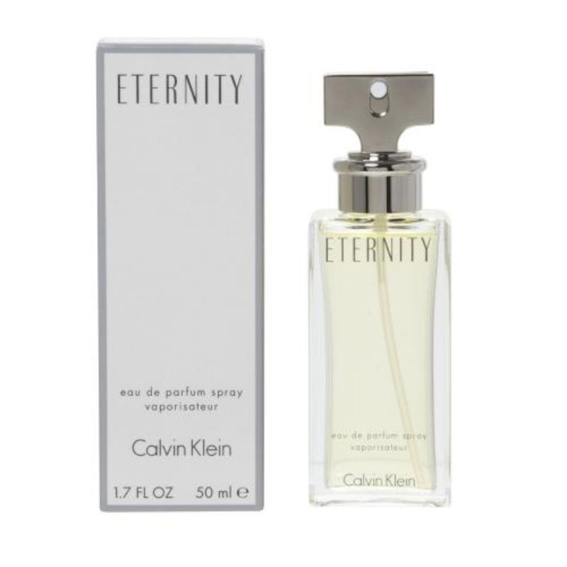 Calvin Klein Eternity Eau De Parfum For Women - 1.7 oz-Daily Steals