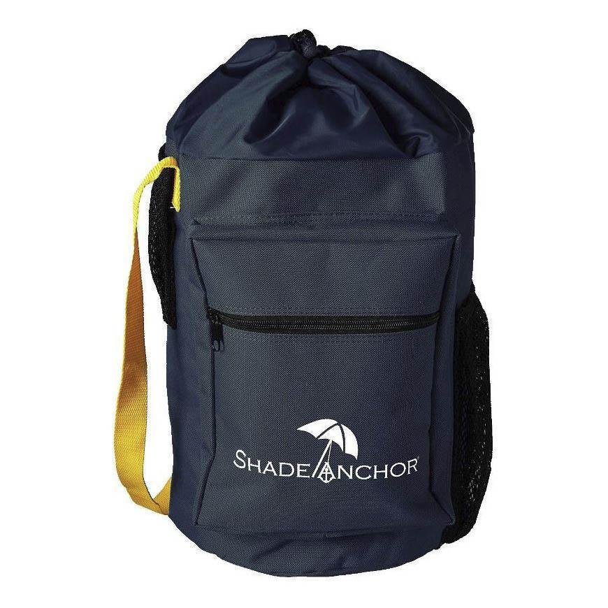 Shade Anchor Bag - Beach Umbrella Sand Anchor-Navy-Daily Steals