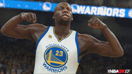 NBA 2K17 Standard Edition - Xbox One-Daily Steals