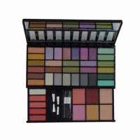 Neche Cosmetics Eyeshadow Double Layer Makeup Palette - 41 Color Shades