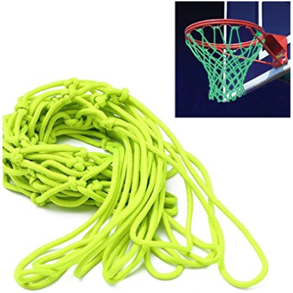 Glow in the Dark Basketball Net-Daily Steals