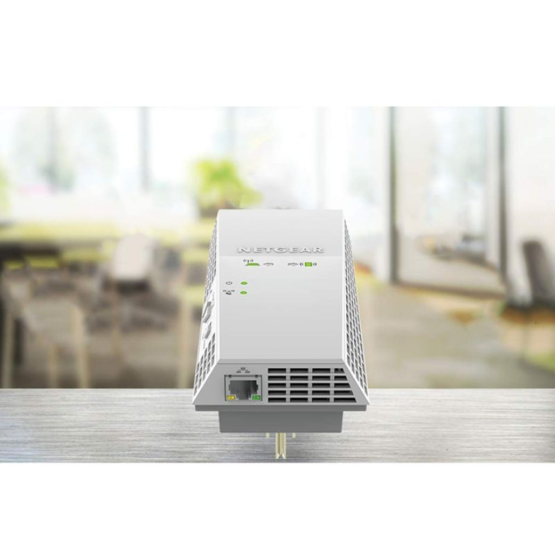Daily Steals-NETGEAR AC1900 Mesh WiFi Extender-Home and Office Essentials-