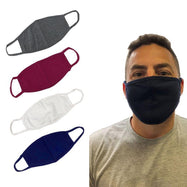 Reusable Cloth Adult Face Masks-Daily Steals