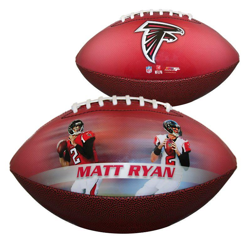 NFL Atlanta Falcons - Matt Ryan - Sports Memorabilia Football-Daily Steals
