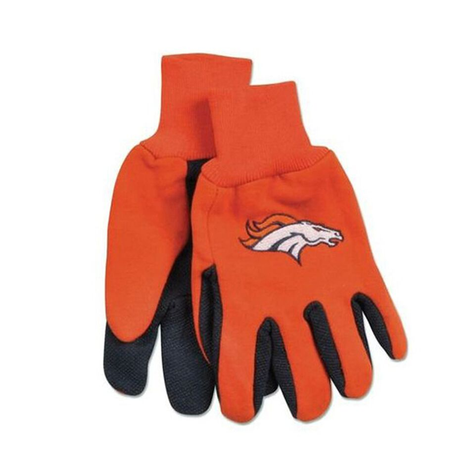 Daily Steals-Sports outdoor Gloves-Denver BRONCOS-Outdoors and Tactical-