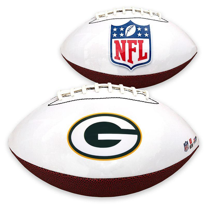 NFL Green Bay Packers Sports Memorabilia Football-Daily Steals