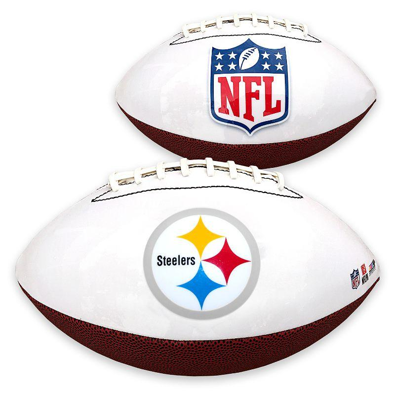 NFL Pittsburg Steelers Sports Memorabilia Football-Daily Steals