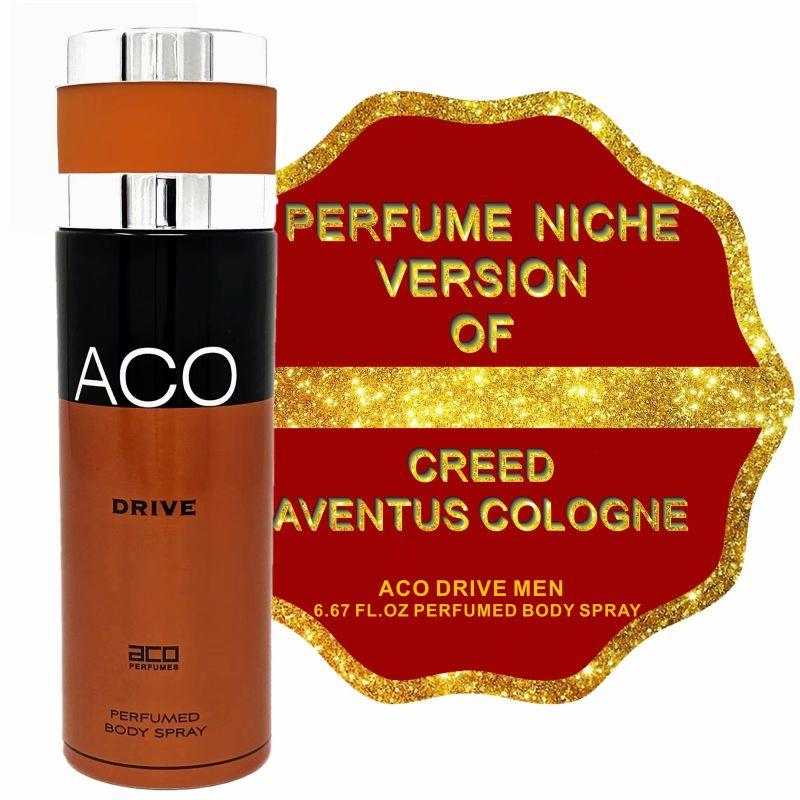 Niche Perfume Inspired by CREED AVENTUS COLOGNE for Men - 6.67oz-Daily Steals