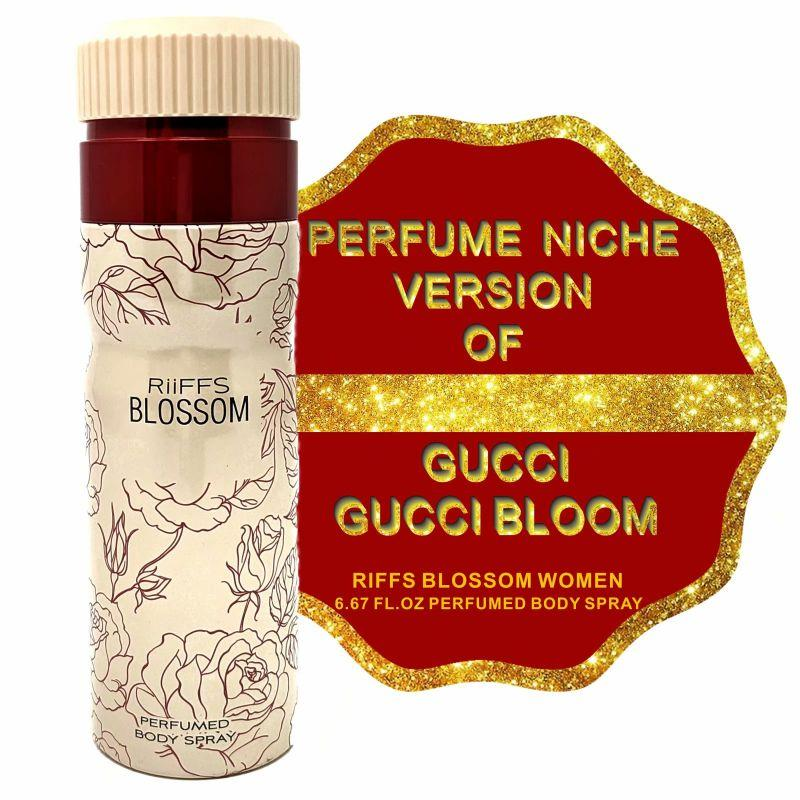Niche Perfume Inspired by GUCCI BLOOM for Women - 6.67oz-Daily Steals