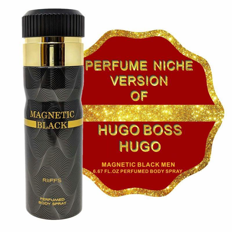 Niche Perfume Inspired by HUGO BOSS HUGO for Men - 6.67oz-Daily Steals