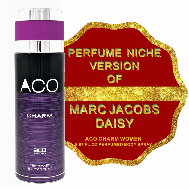Niche Perfume Inspired by MARC JACOBS DAISY for Women - 6.67oz-Daily Steals
