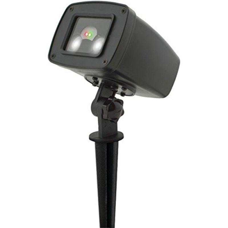 Night Stars 16 Color LED Flood Light with Bluetooth and App-Daily Steals