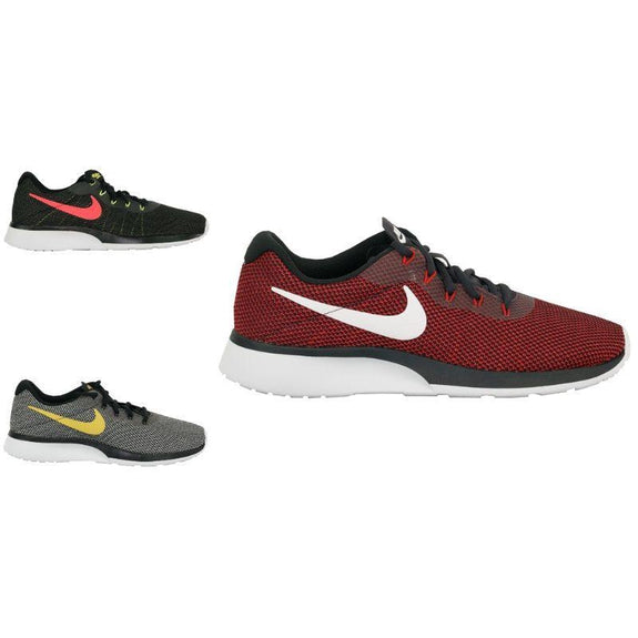 Nike Men's Tanjun Racer Running Shoes-Daily Steals