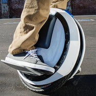 Ninebot One C+ Electric One Wheel Unicycle Scooter