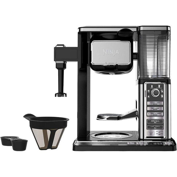Ninja Coffee Bar Single-Serve System-Daily Steals