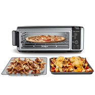 Ninja Foodi Digital Fry, Convection Oven, Toaster with XL Capacity-