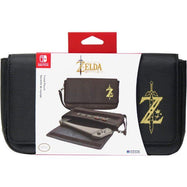 Daily Steals-Nintendo Switch Travel Pouch Zelda Breath of The Wild Edition-VR and Video Games-