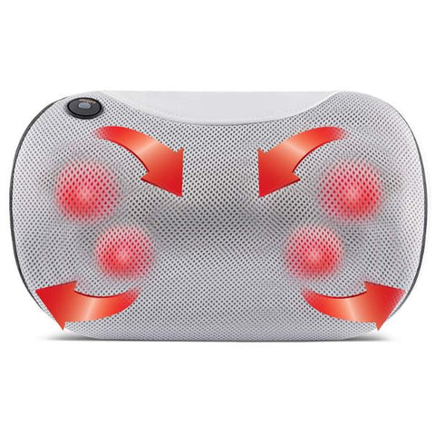 703c665fafeea Daily Steals-Belmint Kneading Neck Massage Pillow with Heat-Health and  Beauty-