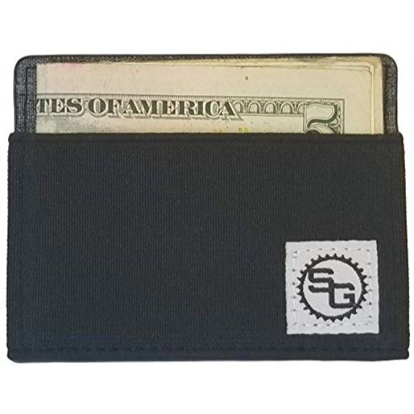 NoFold Minimalist Front Pocket Wallet-Daily Steals