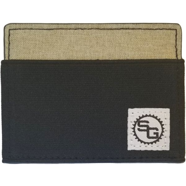 NoFold Minimalist Front Pocket Wallet-Tan-Daily Steals