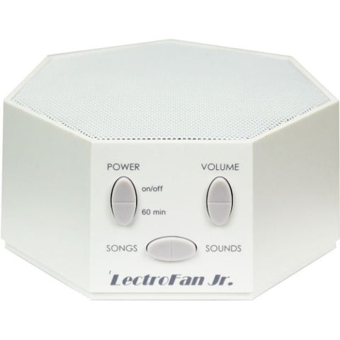 Daily Steals-LectroFan Jr. White Noise Machine-Toddlers and Babies-