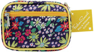 Fashion Smart Pill and Vitamin Clutch - 2 Pack-Wildflower-Daily Steals