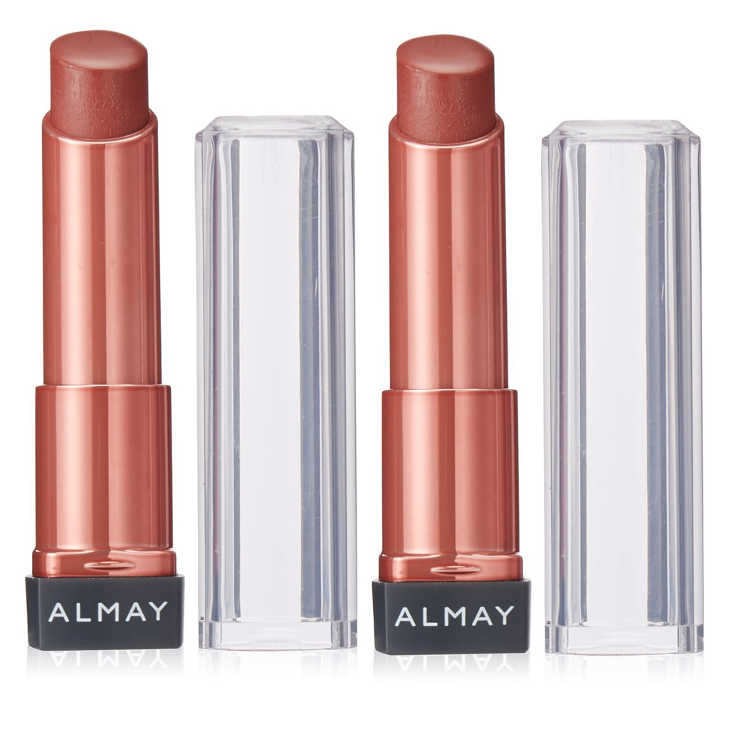 [2-Pack] Almay Smart Shade Butter Kiss Lipstick-Daily Steals