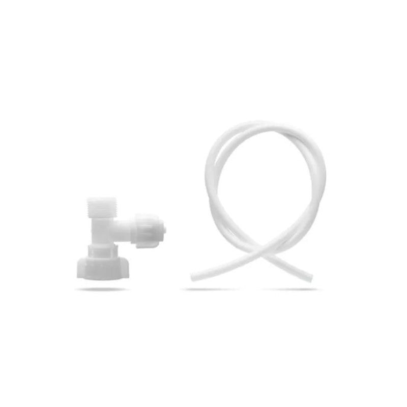 Self-Cleaning Toilet Seat Bidet Attachment