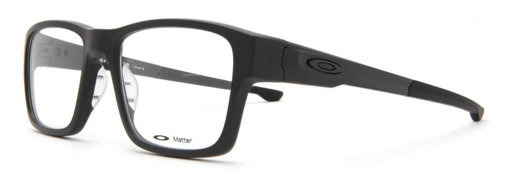 Daily Steals-OAKLEY Eyeglasses Size 54mm Splinter Satin Black Optical Frame-Accessories-