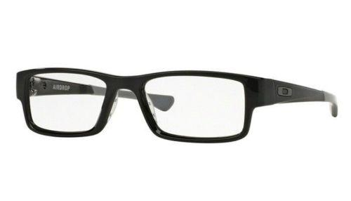 Daily Steals-Oakley Optical Frame Eyeglasses Size 53mm Airdrop Green Quarts-Accessories-