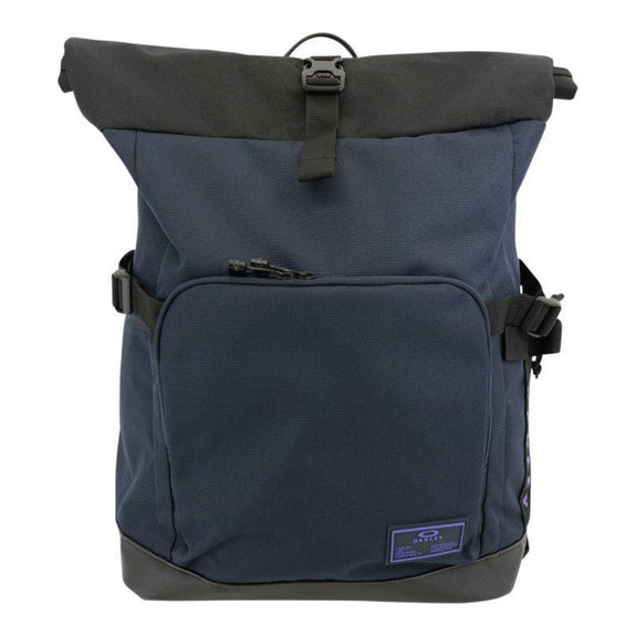 Oakley Rolled Up Backpack-Fathom-Daily Steals